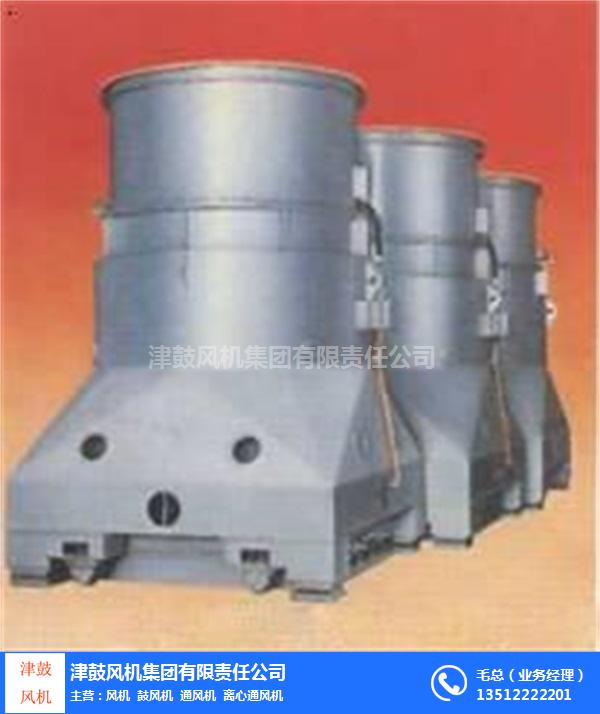 Jin Blower Group Co., Ltd. (view) -Tianjin Blower