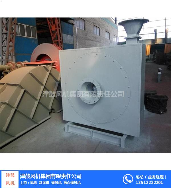 Jin Blower (Picture) | Tianjin Fan Manufacturer | Ventilator