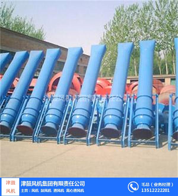 Axial fan-jin blower limited liability company-jiangsu axial fan